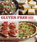 Gluten-Free 101 Book