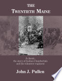 Ebook The Twentieth Maine Epub John J. Pullen Apps Read Mobile
