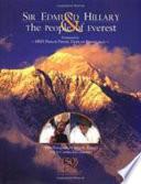 Sir Edmund Hillary & the People of Everest