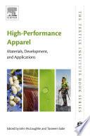High Performance Apparel
