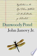 Dunwoody Pond
