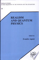 Realism and Quantum Physics