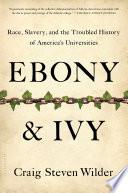 Ebony and Ivy Book PDF