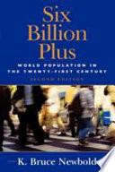 Six Billion Plus