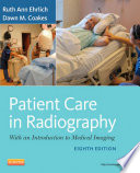 Patient Care in Radiography   E Book