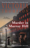 Murder In Murray Hill : finding a missing woman who had been responding...