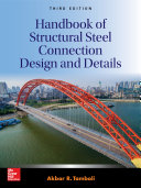 download ebook handbook of structural steel connection design and details, third edition pdf epub