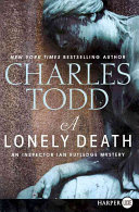 A Lonely Death LP Twists And Impressive Detail The Novels In