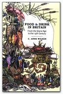 Food   Drink in Britain