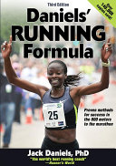 Daniels  Running Formula 3rd Edition