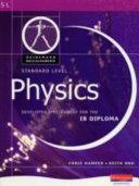 Heinemann Baccalaureate Physics Standard