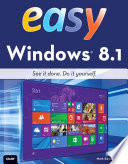 Easy Windows 8 1