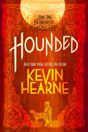 Hounded (with two bonus short stories) Book