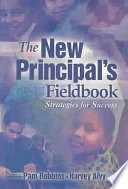 The New Principal S Fieldbook