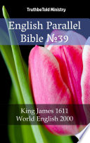 English Parallel Bible No39