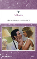 Their Marriage Contract : mom, marisa reynolds knew her marriage options were...