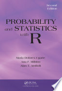 Probability and Statistics with R  Second Edition