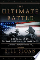 Book The Ultimate Battle