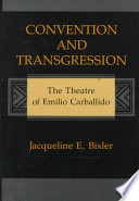 Convention and Transgression