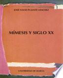 Mímesis y siglo XX