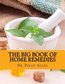 The Big Book of Home Remedies Book PDF