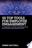 Book 50 Top Tools for Employee Engagement