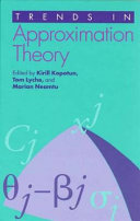 Trends in Approximation Theory