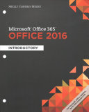 Microsoft Office 365 Office 2016   SAM 365   2016 Assessments  Training  and Projects With 1 MindTap Reader