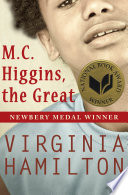 M C  Higgins  the Great