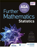 AQA A Level Further Mathematics Year 1  AS