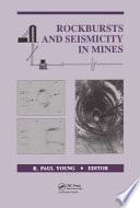 Rockbursts And Seismicity In Mines 93 book