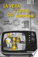 La vera storia dei Simpson