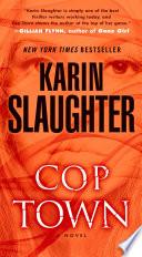 Cop Town Book PDF