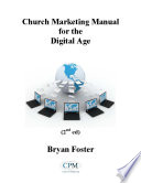 Church Marketing Manual For The Digital Age