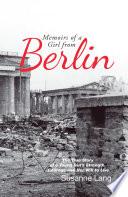 Memoirs of a Girl from Berlin Book PDF