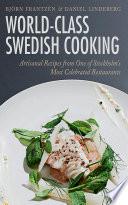 World Class Swedish Cooking