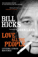 Love All the People (New Edition) Book