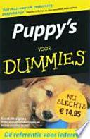 Puppy S Voor Dummies Pocketeditie