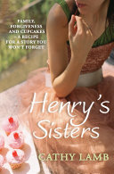 Book Henry's Sisters