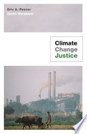 Climate Change Justice : people take it for granted...