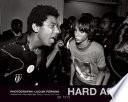 Hard Art  DC 1979