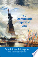 The Democratic Spirit of Law