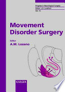 Movement Disorder Surgery