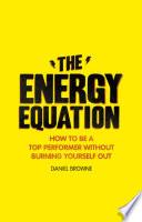 Ebook The Energy Equation Epub Daniel Browne Apps Read Mobile