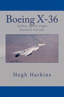 Boeing X 36