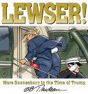LEWSER! Book