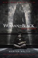 The Woman in Black by Martyn Waites