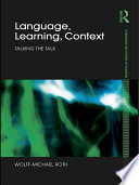 Language  Learning  Context