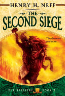 download ebook the second siege pdf epub