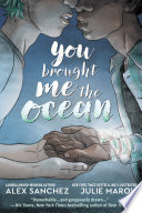 You Brought Me The Ocean Book PDF